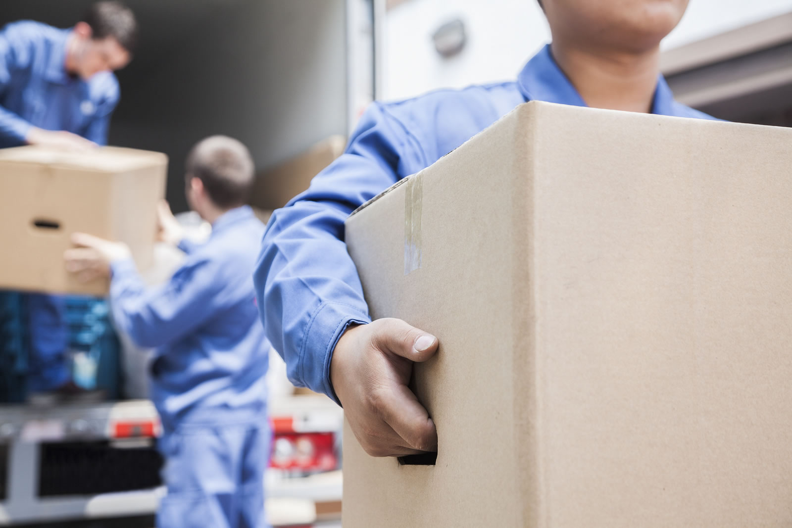 How to Find a Reliable Moving Company Without Blowing Your Budget
