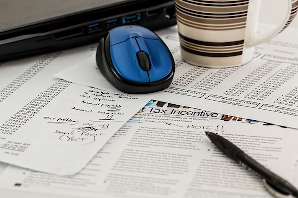 5 Good Reasons to File Your Tax Return Earlier Rather than Later